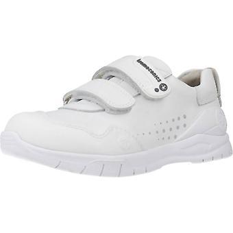 Sapatos biomecanicos 182195 Cor Branca