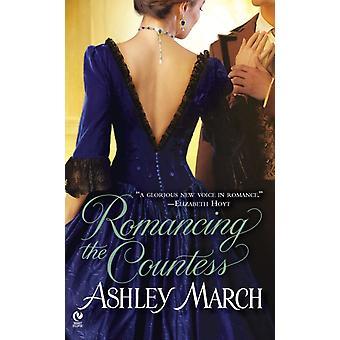 Romancing the Countess di Ashley March