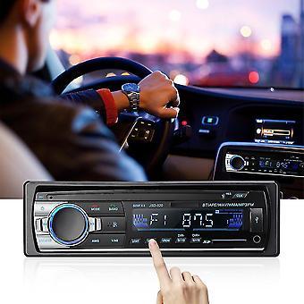 12v Jsd-520 Auto Radio Usb Tf Mp3 Wma Player mit Auto Radio Empfänger 4x60w
