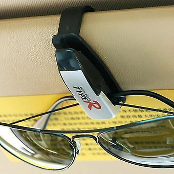 Universaali silmälasien pidike