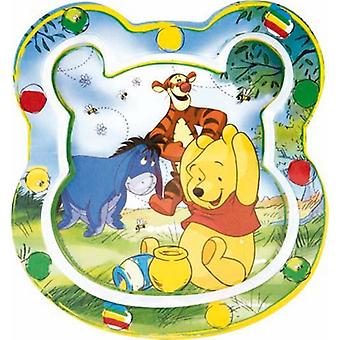 Disney Winnie the Pooh Plate shaped top
