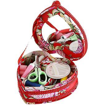 Naaidoos set voor hand quilten stiksels borduurwerk draad naaien
