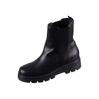 IGI&CO Donna Quart 8186000nero universal hela året kvinnor skor