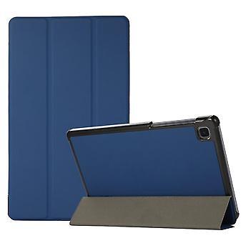 """Slim Fit Cover für Samsung Galaxy Tab A7 Lite 8.7"""" - Dunkelblau"""