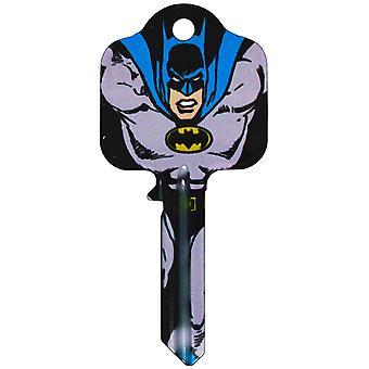 DC Comics Dörrnyckel Batman Officiell Licensierad Produkt