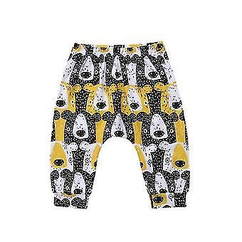 Pantalones de harem para recién nacidos y ropa