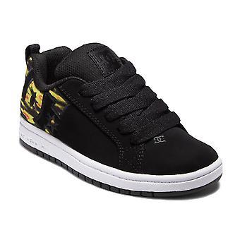 DC Shoes Court graffik adbs100207 bfy - schuhe kinder