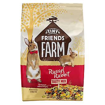 Supreme Pet Foods Russel Rabbit Food - 5.5 lbs