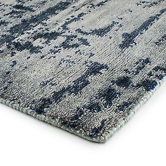 Mattor - ITC - Picasso grå / blå