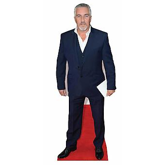 Paul Hollywood Lifesize Cardboard Cutout / Standee / Stand Up
