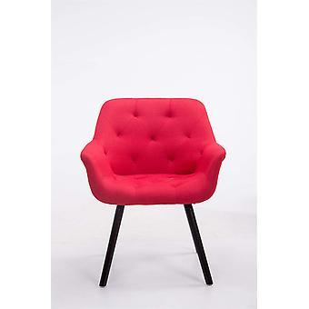Esszimmerstuhl - Esszimmerstühle - Küchenstuhl - Esszimmerstuhl - Modern - Rot - Holz