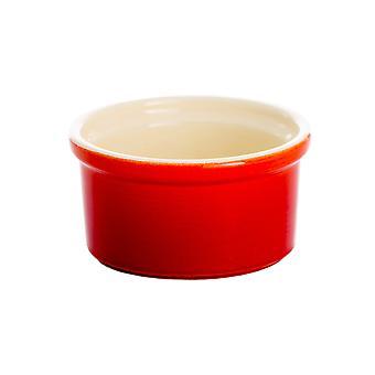 Dexam 8cm Ramekin, Chilli Red