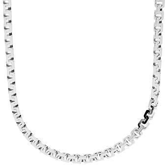 Sterling 925 Silver Venetian chain - COBRA BOX 3, 5 mm