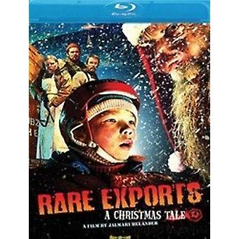 Rare Exports [Blu-ray] USA import