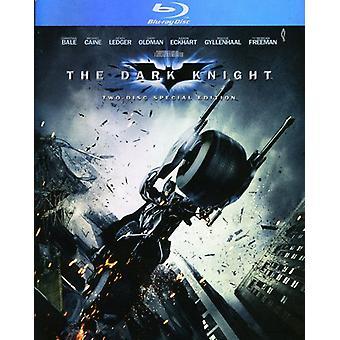Importer des USA de The Dark Knight [BLU-RAY]