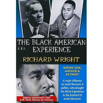 Richard Wright: Native Son Author & Activist [DVD] USA import
