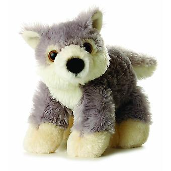 Mini Flopsie 8-inch Wolf