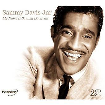 Sammy Davis Jr. - My Name Is Sammy Davis Jr. [CD] USA import