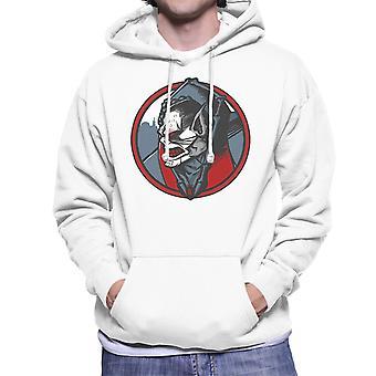 Eternias Worst Hordak Masters Of The Universe Men's Hooded Sweatshirt