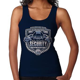 Compliance Enforcement RoboCop Women's Vest
