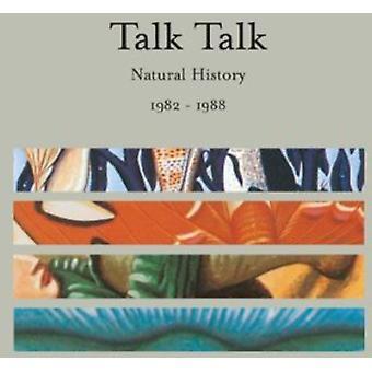Talk Talk - Natural History-the Very Best of Talk Talk [CD] USA import