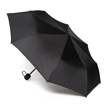 New FULTON Hurricane Umbrella Black