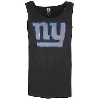 Majestic JOEL tank top - NFL New York Giants black