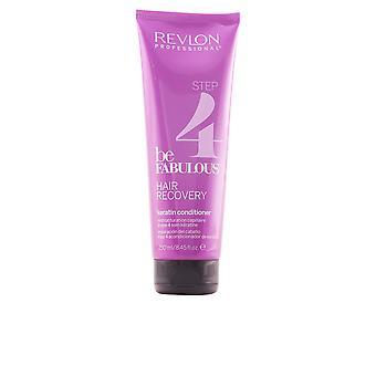 Revlon være fabelaktig hår utvinning Step4 250 Ml Unisex