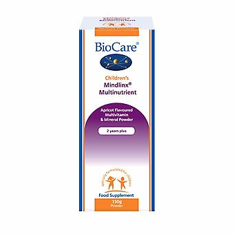 Biocare Children's Mindlinx Multinutrient 150g