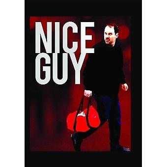 Nice Guy [DVD] USA import