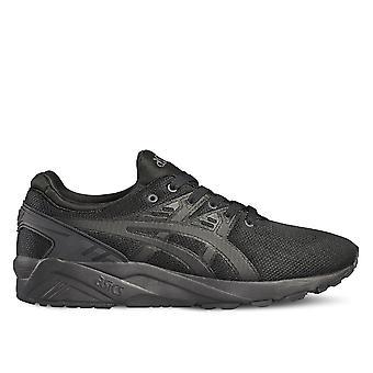 ASICS Gelkayano Trainer Evo schwarz H707N9090 Universal alle Jahr Männer Schuhe