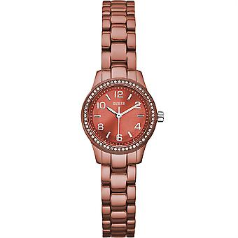 Guess Ladies Watch 'Mini Coral' W80074L3