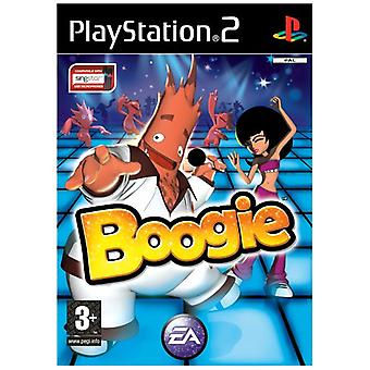 Boogie (PS2) - New Factory Sealed
