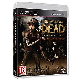 The Walking Dead Kausi 2 (PS3) - Uusi