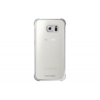 Samsung hardcover transparent cover for Galaxy A3 2016 A310F EF AA310