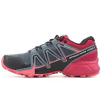 サロモン Speedcross 4 Gtx 404943 女性靴