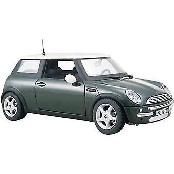 Maisto Mini Cooper 1:24 malli auto