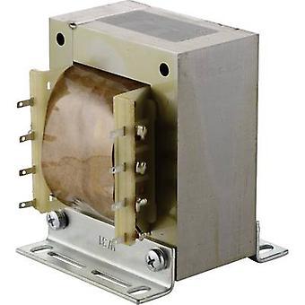 elma TT IZ 62 Universal mains transformer 1 x 230 V 1 x 6 V AC, 8 V AC, 10 V AC, 12 V AC 48 VA 4 A