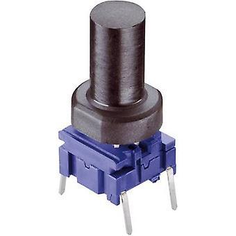 MEC 1S09-16.0 Switch cap Black 1 pc(s)