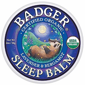 Badger, Sleep Balm, 56g
