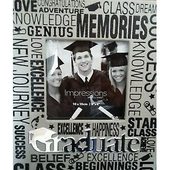 Gradutation Photo Frame