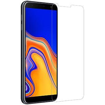 Samsung Galaxy J4 - verre trempé 0, 33mm NILLKIN Amazing H