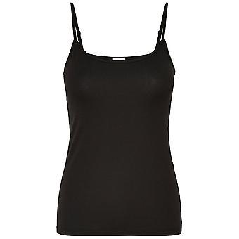 JDY naisten perus venyttää Tank TOP Jersey paita Hihaton alusvaatteet urheilu