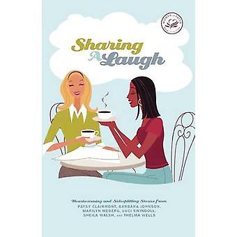 Ein Lachen - teilen herzerwärmende und actionreichen Geschichten von Patsy Cl