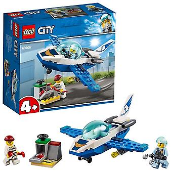 LEGO City 60206 Air politi