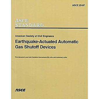 Earthquake-actuated Automatic Gas Shutoff Devices (25-97) by American