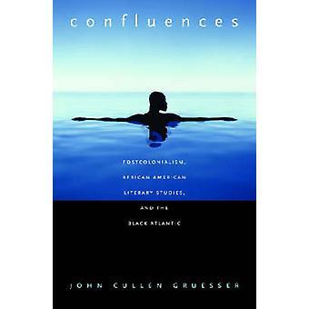 Confluences - postcolonialisme - études littéraires afro-américaines - une