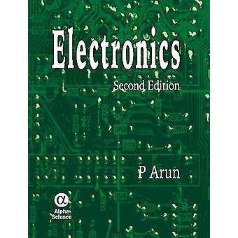 Electronics (2nd Revised edition) by P. Arun - 9781842657034 Book