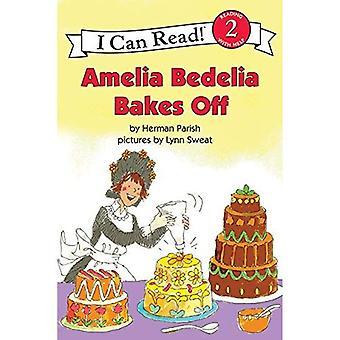 Amelia Bedelia cuit hors
