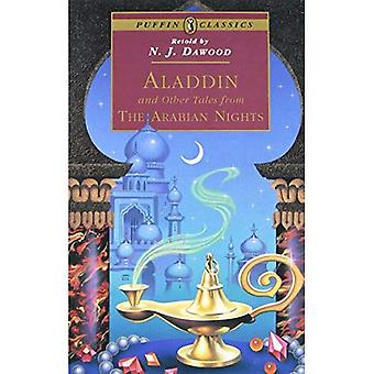 Aladdin and Other Tales from the Arabian Nights (Puffin Classics)